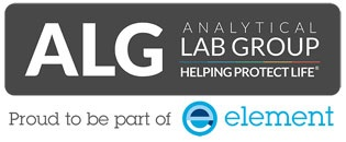 Analytical Lab Group Logo